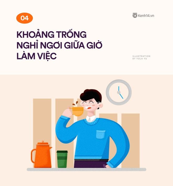 Làm việc tại nhà (#workfromhome) mùa dịch: 20 cách đưa bản thân mình vào tự giác, kỷ luật và không bị áp lực - Ảnh 4.