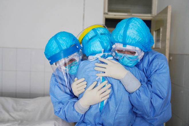 Phó Thủ tướng kêu gọi người dân cần làm ngay 5 điều để phòng, chống dịch bệnh COVID-19 - Ảnh 2.