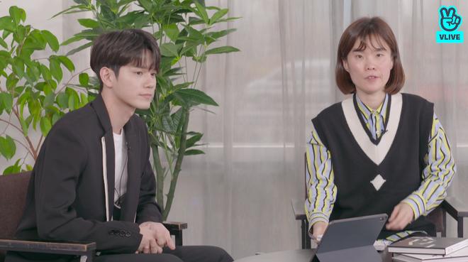 Ong Seong Woo (Wanna One) chính thức ra mắt mini album đầu tay, tiết lộ lý do giữ kín bí mật mọi khâu cho đến phút chót - Ảnh 6.
