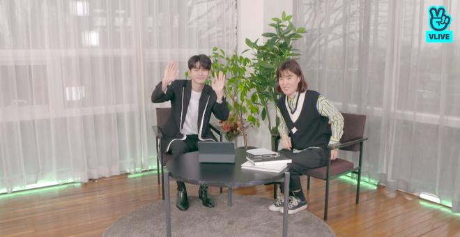 Ong Seong Woo (Wanna One) chính thức ra mắt mini album đầu tay, tiết lộ lý do giữ kín bí mật mọi khâu cho đến phút chót - Ảnh 9.