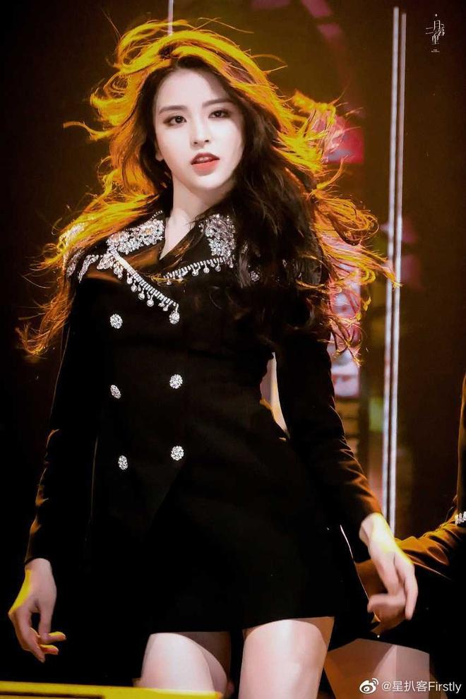Dàn thí sinh Thanh Xuân Có Bạn thay đổi cả cục diện nhan sắc Cbiz: Visual, body cực phẩm, idol Hàn chắc phải kiêng dè - Ảnh 13.