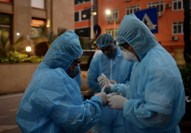 Bệnh nhân 148 từng âm tính rồi sau đó lại dương tính với Covid-19 - Ảnh 2.