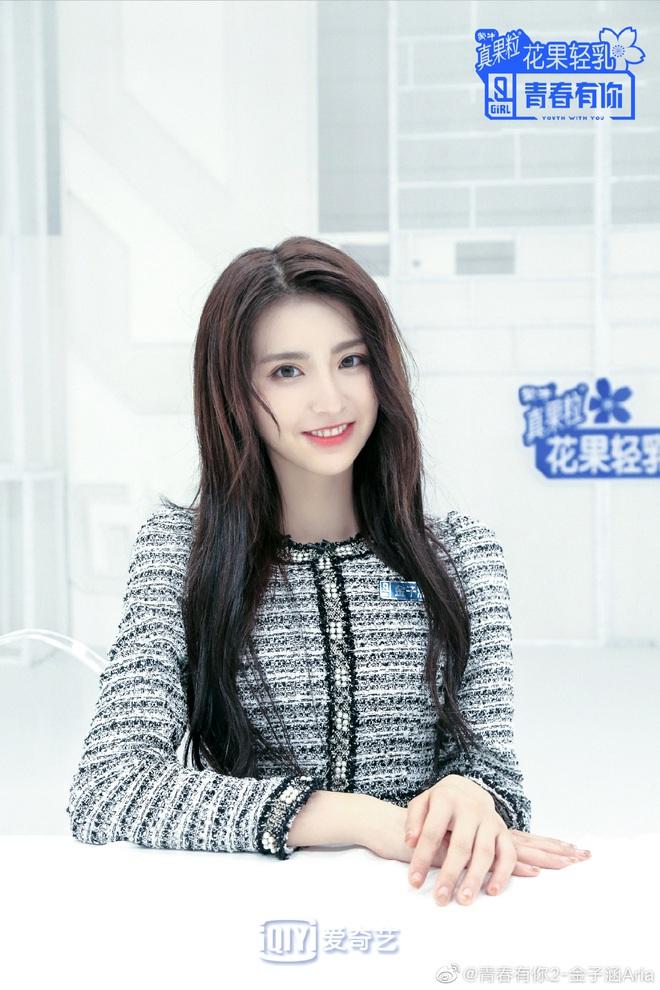 Dàn thí sinh Thanh Xuân Có Bạn thay đổi cả cục diện nhan sắc Cbiz: Visual, body cực phẩm, idol Hàn chắc phải kiêng dè - Ảnh 16.