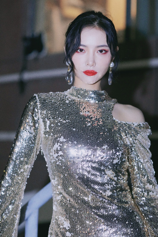 Dàn thí sinh Thanh Xuân Có Bạn thay đổi cả cục diện nhan sắc Cbiz: Visual, body cực phẩm, idol Hàn chắc phải kiêng dè - Ảnh 19.