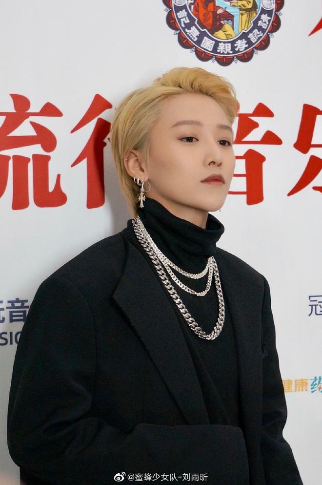 Dàn thí sinh Thanh Xuân Có Bạn thay đổi cả cục diện nhan sắc Cbiz: Visual, body cực phẩm, idol Hàn chắc phải kiêng dè - Ảnh 26.