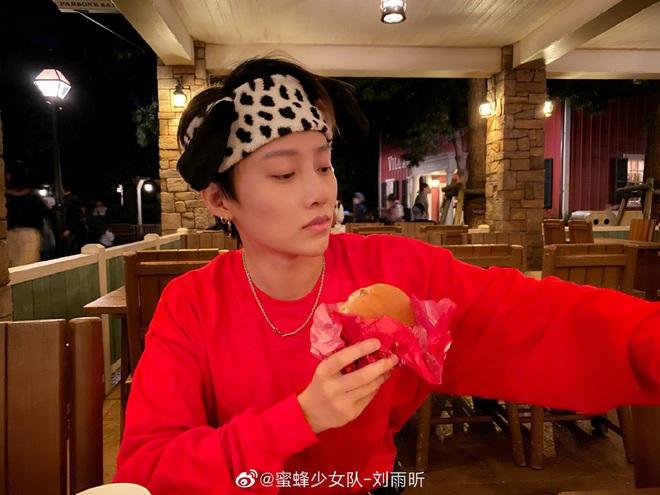 Dàn thí sinh Thanh Xuân Có Bạn thay đổi cả cục diện nhan sắc Cbiz: Visual, body cực phẩm, idol Hàn chắc phải kiêng dè - Ảnh 25.