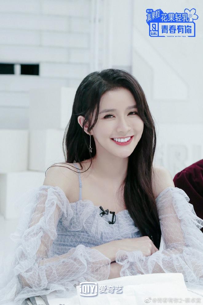 Dàn thí sinh Thanh Xuân Có Bạn thay đổi cả cục diện nhan sắc Cbiz: Visual, body cực phẩm, idol Hàn chắc phải kiêng dè - Ảnh 28.