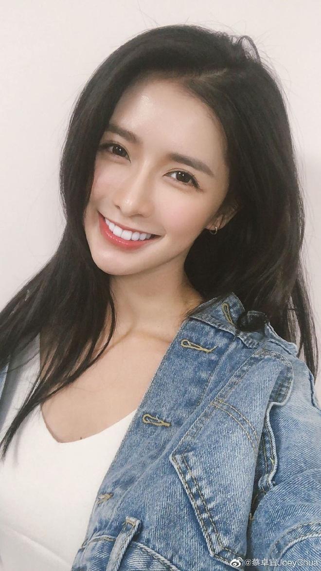 Dàn thí sinh Thanh Xuân Có Bạn thay đổi cả cục diện nhan sắc Cbiz: Visual, body cực phẩm, idol Hàn chắc phải kiêng dè - Ảnh 31.
