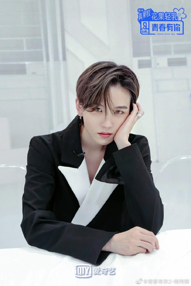 Dàn thí sinh Thanh Xuân Có Bạn thay đổi cả cục diện nhan sắc Cbiz: Visual, body cực phẩm, idol Hàn chắc phải kiêng dè - Ảnh 32.