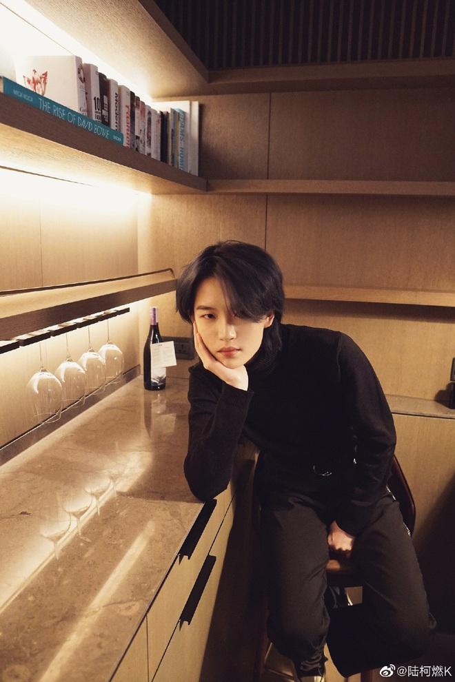 Dàn thí sinh Thanh Xuân Có Bạn thay đổi cả cục diện nhan sắc Cbiz: Visual, body cực phẩm, idol Hàn chắc phải kiêng dè - Ảnh 34.