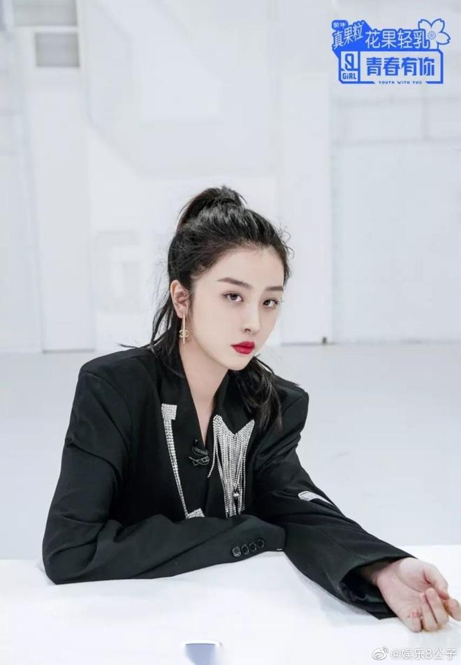 Dàn thí sinh Thanh Xuân Có Bạn thay đổi cả cục diện nhan sắc Cbiz: Visual, body cực phẩm, idol Hàn chắc phải kiêng dè - Ảnh 36.