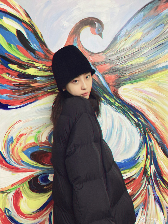 Dàn thí sinh Thanh Xuân Có Bạn thay đổi cả cục diện nhan sắc Cbiz: Visual, body cực phẩm, idol Hàn chắc phải kiêng dè - Ảnh 38.