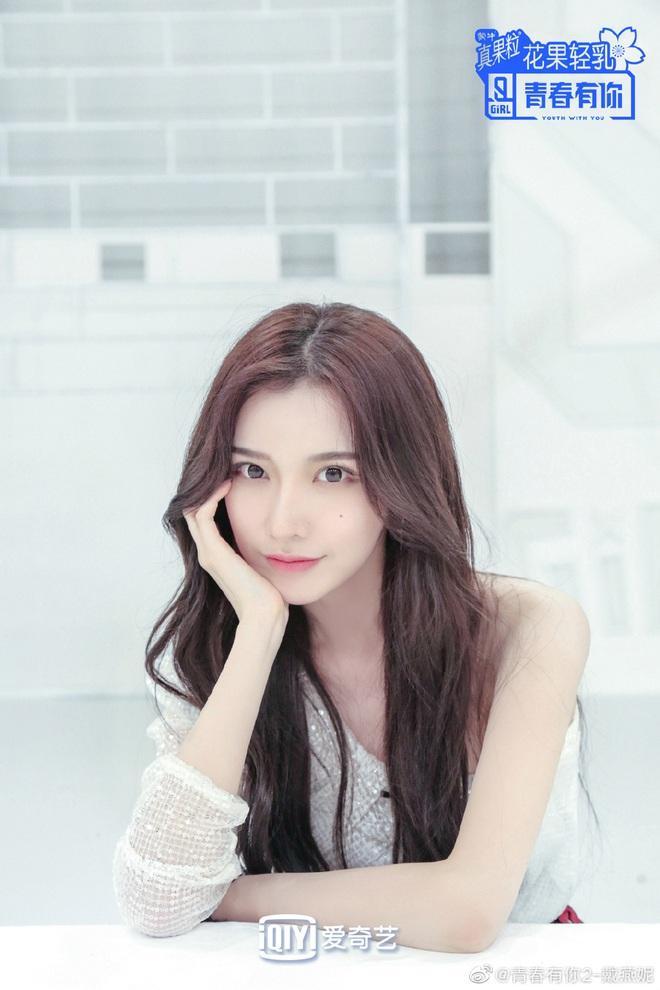 Dàn thí sinh Thanh Xuân Có Bạn thay đổi cả cục diện nhan sắc Cbiz: Visual, body cực phẩm, idol Hàn chắc phải kiêng dè - Ảnh 41.