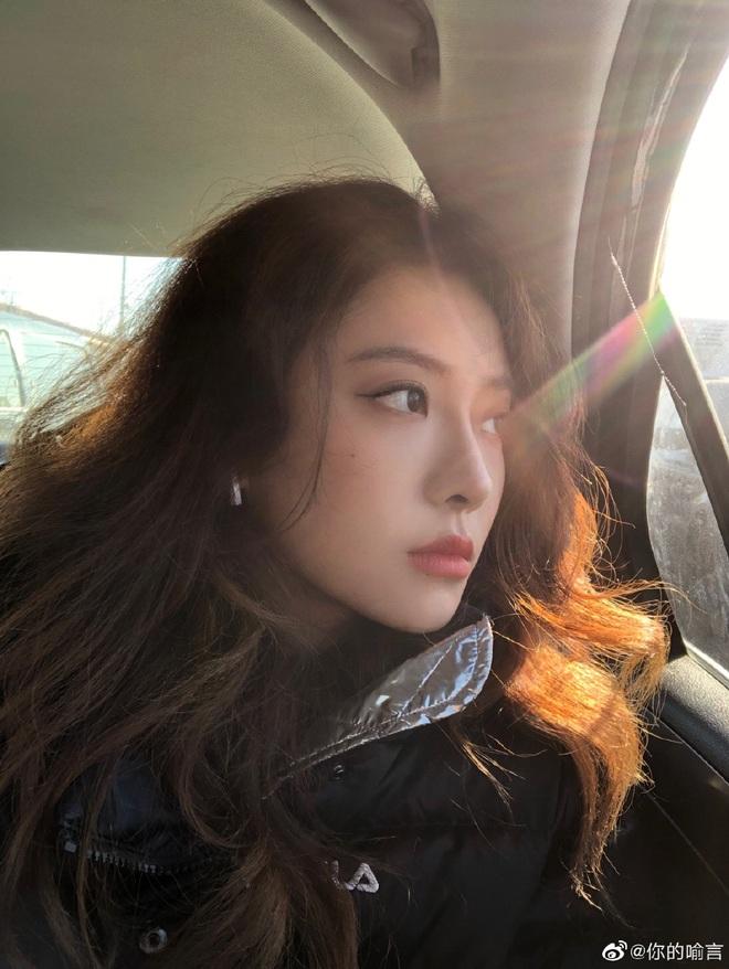 Dàn thí sinh Thanh Xuân Có Bạn thay đổi cả cục diện nhan sắc Cbiz: Visual, body cực phẩm, idol Hàn chắc phải kiêng dè - Ảnh 51.