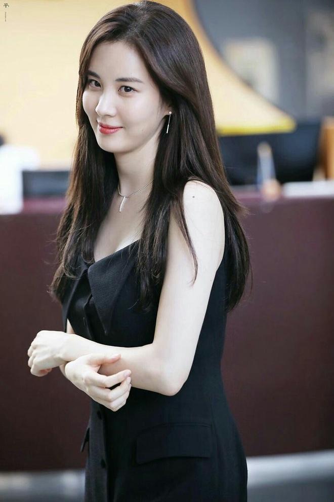 Knet choáng trước số mỹ nhân Hàn bước sang tuổi 30 năm nay: Toàn thánh hack tuổi, mỹ nữ đẹp nhất thế giới cũng góp mặt - Ảnh 4.