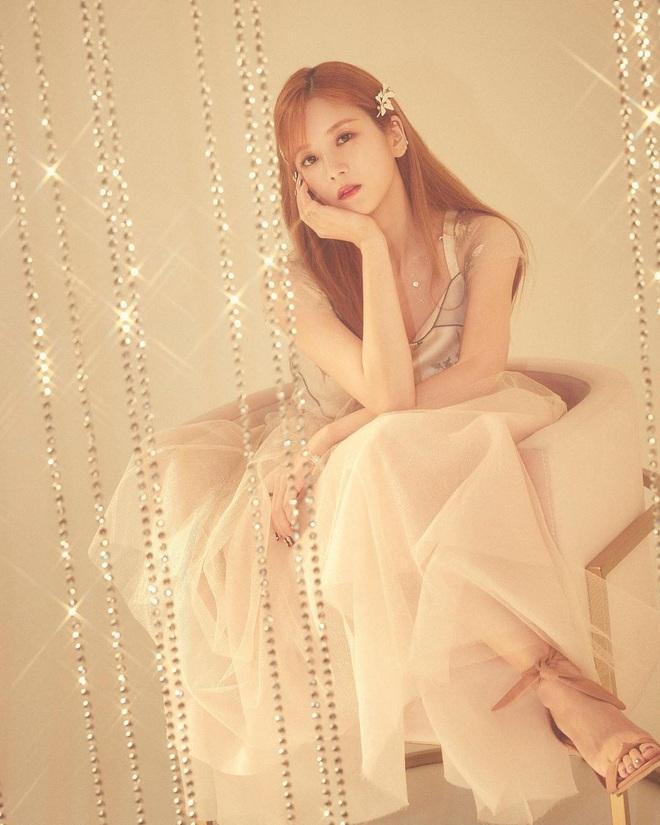 Knet choáng trước số mỹ nhân Hàn bước sang tuổi 30 năm nay: Toàn thánh hack tuổi, mỹ nữ đẹp nhất thế giới cũng góp mặt - Ảnh 11.