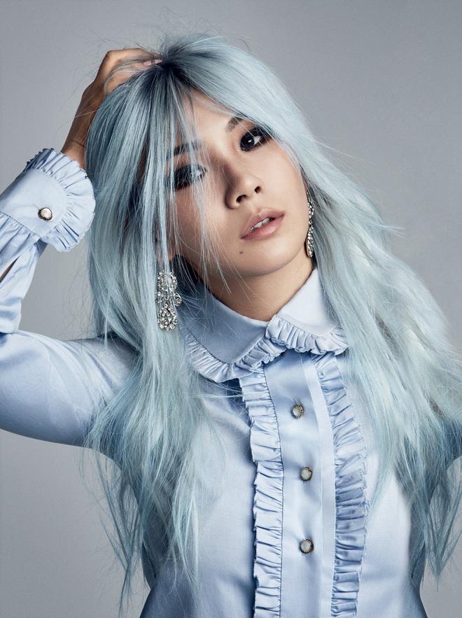 Knet choáng trước số mỹ nhân Hàn bước sang tuổi 30 năm nay: Toàn thánh hack tuổi, mỹ nữ đẹp nhất thế giới cũng góp mặt - Ảnh 13.