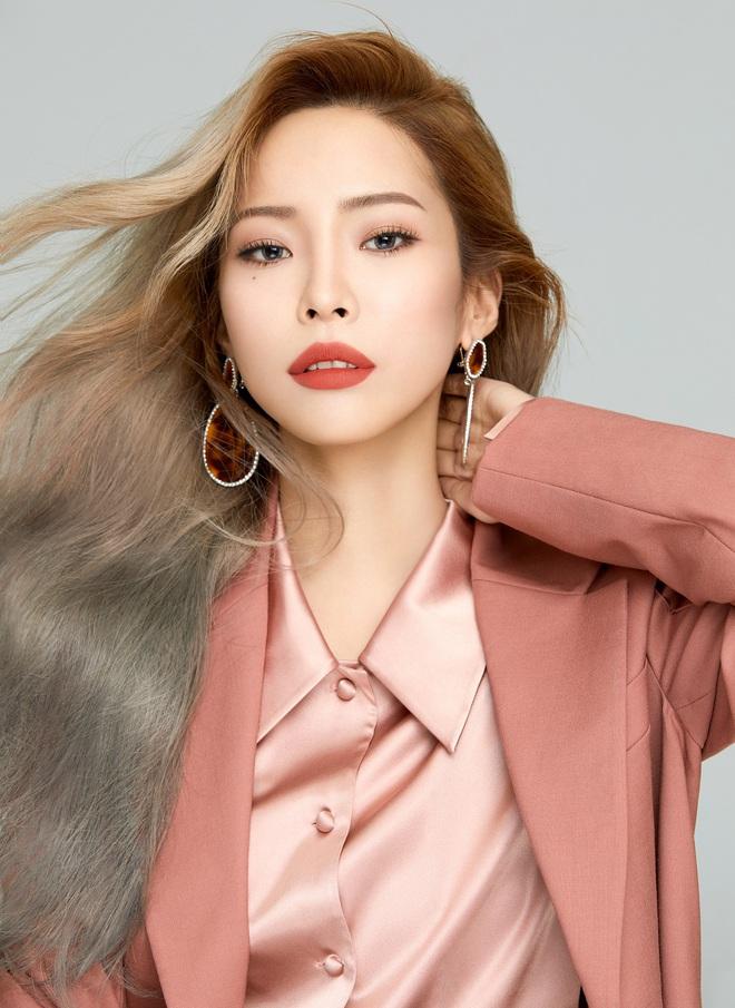 Knet choáng trước số mỹ nhân Hàn bước sang tuổi 30 năm nay: Toàn thánh hack tuổi, mỹ nữ đẹp nhất thế giới cũng góp mặt - Ảnh 20.