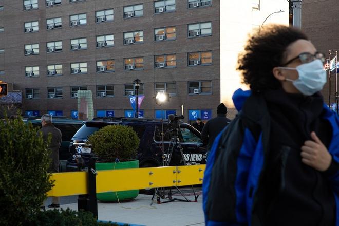 48h virus corona lây lan ở New York: Mọi chuyện bắt đầu khi một người đàn ông nhiễm bệnh - Ảnh 5.