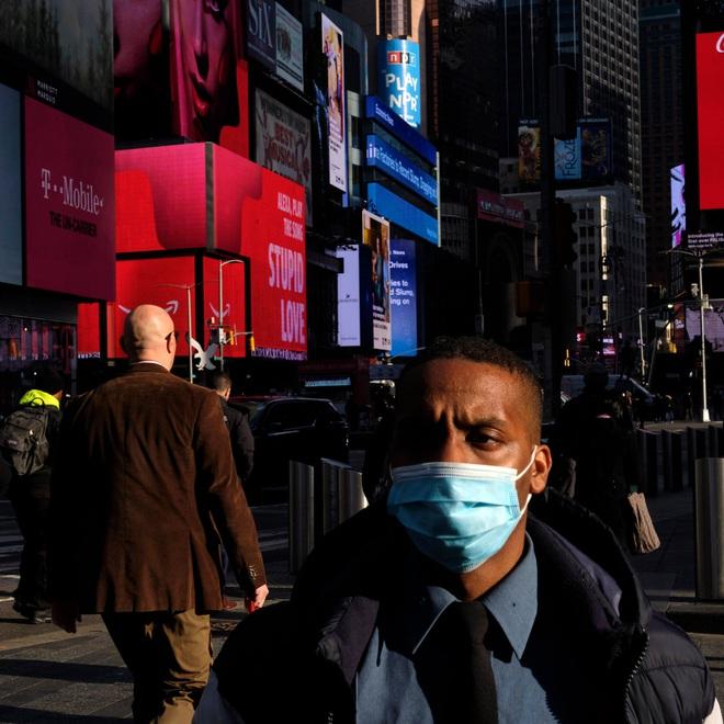 48h virus corona lây lan ở New York: Mọi chuyện bắt đầu khi một người đàn ông nhiễm bệnh - Ảnh 1.