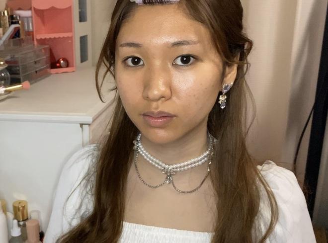 Cả thiên hạ ra đây mà xem, Mina (Twice) có chị em sinh đôi không cùng huyết thống chỉ nhờ thủ thuật makeup đây này - Ảnh 2.
