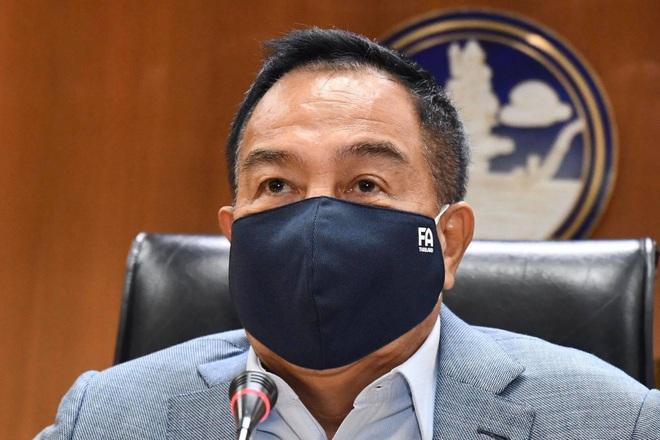 Vì 300 tỷ đồng, Văn Lâm có thể bị hành xác ở Thai League: Một tuần đá 3 trận, liên tiếp trong 3 tháng - Ảnh 1.