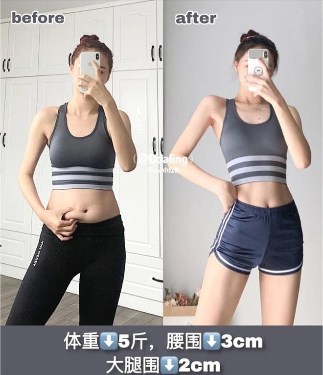 Lại có thêm list bài tập tại nhà giúp giảm từ 2 - 3kg trong 2 tuần để bảo toàn số đo cơ thể hoàn hảo - Ảnh 2.