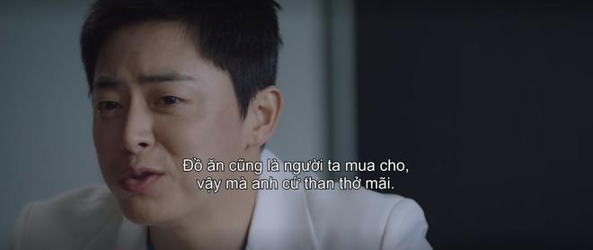 """Điên đảo vì """"nam thần Jung Won"""" làm nũng bạn thân, bồi thêm cơn sôi máu vì ca bệnh bạo hành ở Hospital Playlist tập 4 - Ảnh 7."""