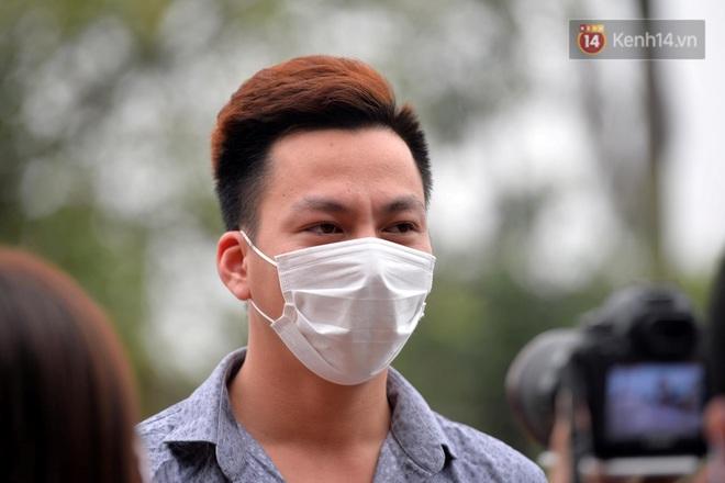 Ảnh: 11 bệnh nhân điều trị Covid-19 tại BV Nhiệt đới Trung ương khỏi bệnh, Việt Nam đã chữa trị khỏi 75 ca bệnh - Ảnh 4.