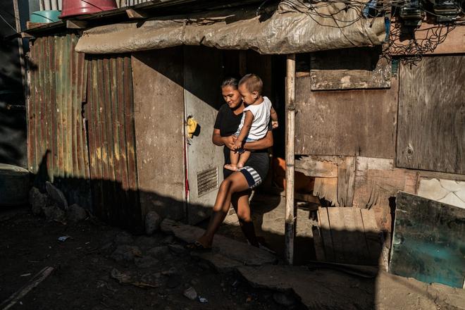 Bạn có thể tránh dịch, nhưng sao thoát được cơn đói?: Chuyện tồn tại của người nghèo châu Á giữa những thành phố bị phong tỏa vì Covid-19 - Ảnh 12.