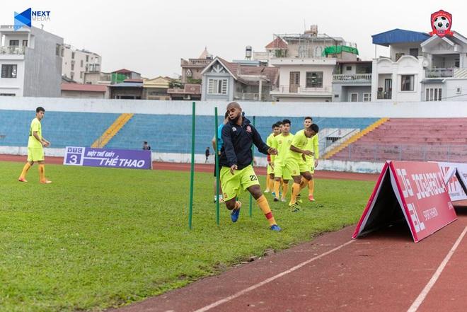 Các CLB V.League lên kế hoạch tập trung trở lại sau khi kết thúc giãn cách xã hội - Ảnh 4.
