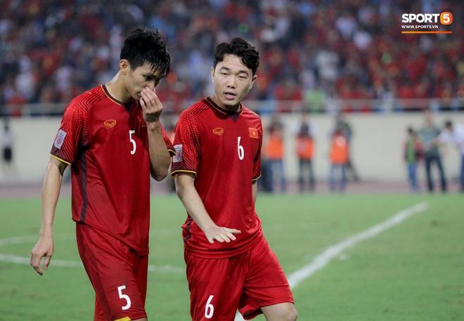 Tuyển Việt Nam triệu tập 36 cầu thủ: Vắng Văn Lâm, tiếc cho Đức Chinh và Đình Trọng - Ảnh 2.