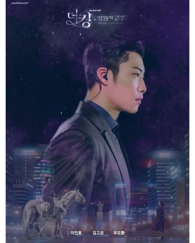 """Ngoài Lee Min Ho, vẫn còn 4 lí do để hóng Bệ Hạ Bất Tử: Thắc mắc nhất là tình đam mỹ"""" hai anh có cho nữ chính """"ra chuồng gà""""? - Ảnh 6."""