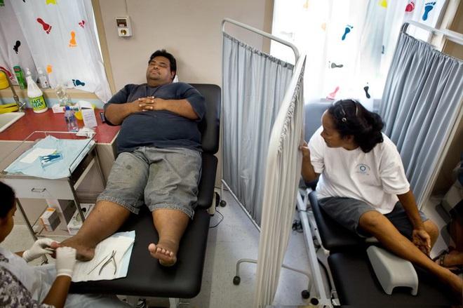 16 đất nước cuối cùng chưa ghi nhận ca nhiễm Covid-19: Hầu hết là những quốc đảo xa xôi, có nơi chỉ đón 160 du khách mỗi năm - Ảnh 5.