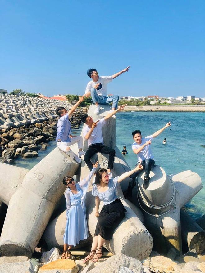 """Thêm một hòn đảo """"ẩn mình"""" ở Việt Nam với khung cảnh đẹp ná thở đang được dân tình share ầm ầm: Hè này biết đi đâu rồi đó! - Ảnh 7."""