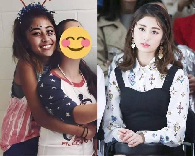 Choáng với sự lột xác của 2 cựu thí sinh show thực tế: Ở Hàn thì da trắng đáng yêu, ra nước ngoài da ngăm sexy hơn hẳn! - Ảnh 4.