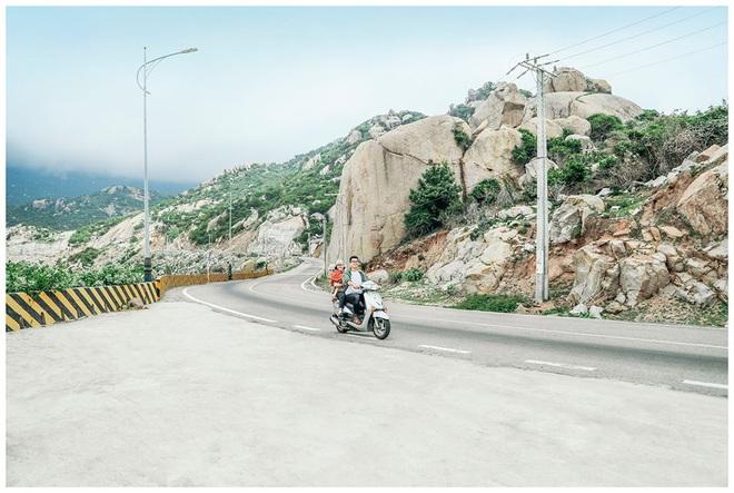Một vùng đất ở Việt Nam hiện lên rất khác qua bộ ảnh đang viral của gia đình nhỏ mê du lịch: Đẹp trong veo như tranh vẽ, nhìn chỉ muốn đi luôn! - Ảnh 14.