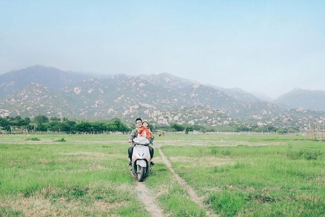 Một vùng đất ở Việt Nam hiện lên rất khác qua bộ ảnh đang viral của gia đình nhỏ mê du lịch: Đẹp trong veo như tranh vẽ, nhìn chỉ muốn đi luôn! - Ảnh 9.