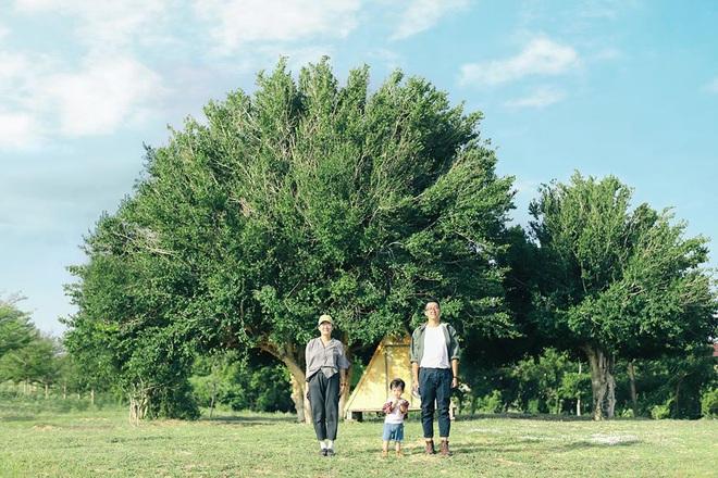 Một vùng đất ở Việt Nam hiện lên rất khác qua bộ ảnh đang viral của gia đình nhỏ mê du lịch: Đẹp trong veo như tranh vẽ, nhìn chỉ muốn đi luôn! - Ảnh 15.