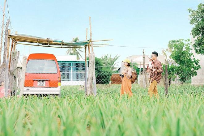 Một vùng đất ở Việt Nam hiện lên rất khác qua bộ ảnh đang viral của gia đình nhỏ mê du lịch: Đẹp trong veo như tranh vẽ, nhìn chỉ muốn đi luôn! - Ảnh 3.