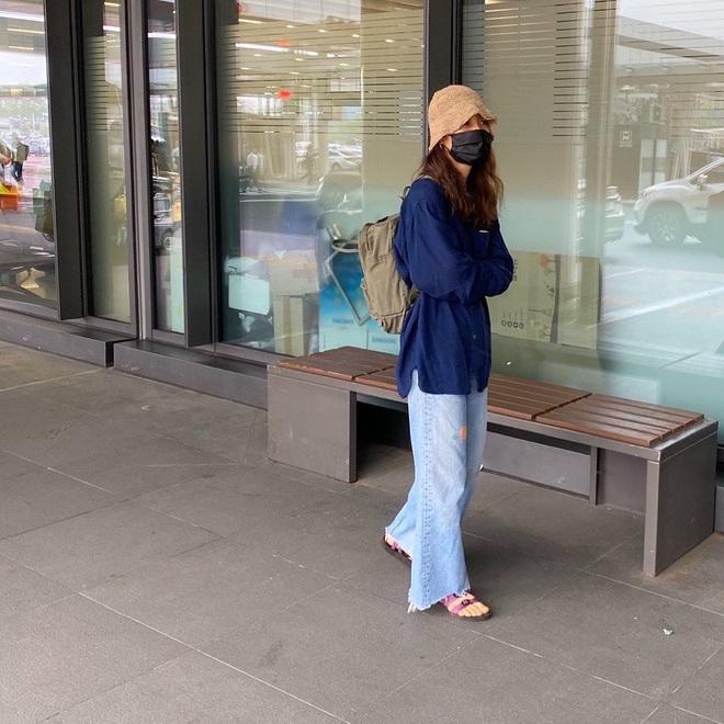 Lee Hyori đăng 1 bức ảnh ăn mặc xuề xoà mà lên top 1 Naver hôm nay, chú thích ngắn gọn Seoul đã hé lộ tất cả? - Ảnh 5.