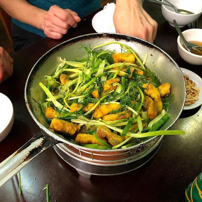 """Báo Pháp gọi Hà Nội là """"ngôi đền của những món ăn đường phố"""" - Ảnh 9."""
