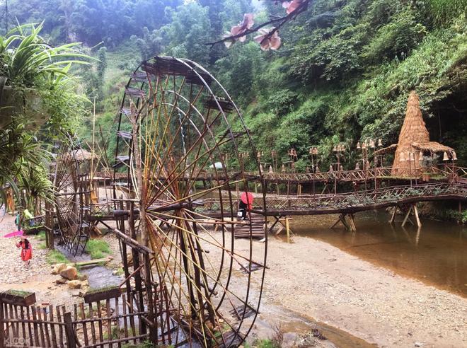 Một ngôi làng ở Sapa được báo nước ngoài bình chọn là một trong những nơi đẹp nhất nên ghé thăm sau thời kỳ Covid-19 - Ảnh 2.