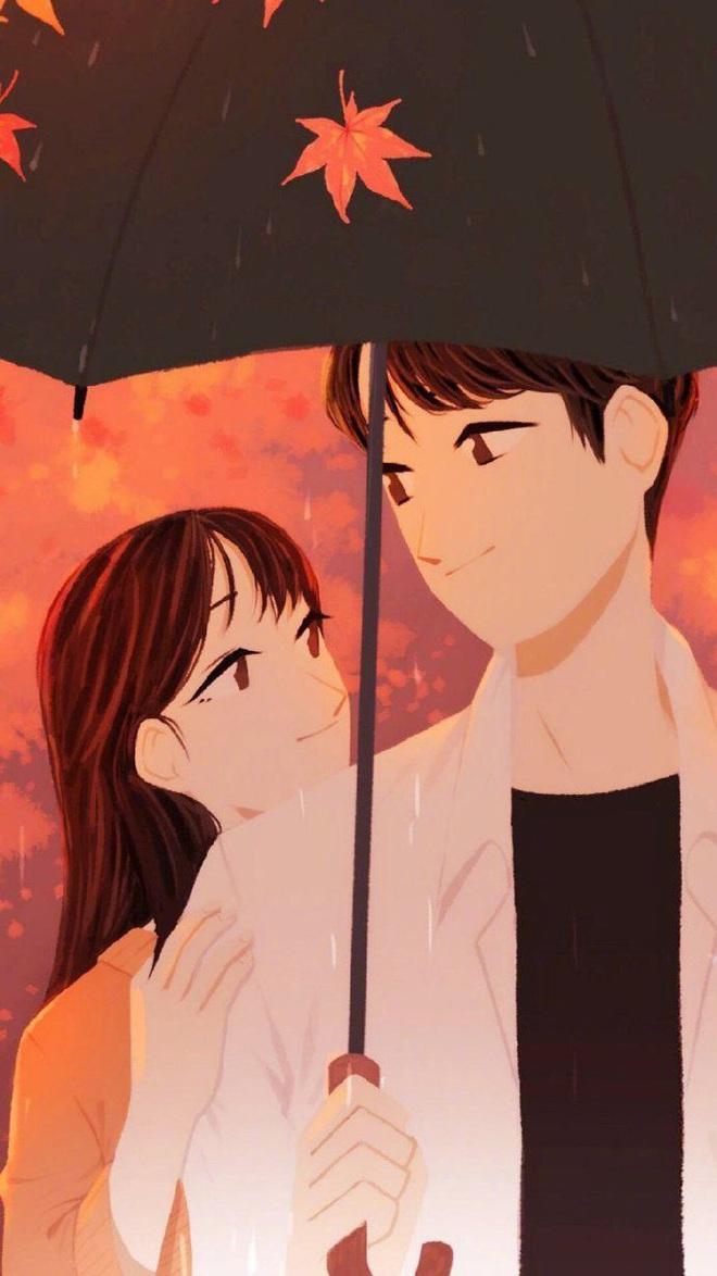 Bộ tranh: Lãng mạn thực ra không hề khó kiếm, quan trọng là bạn có người để thích chưa? - Ảnh 7.