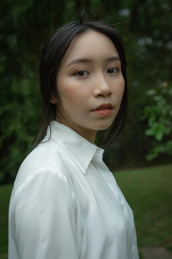 Mỹ Anh - con gái 18 tuổi của Mỹ Linh tiết lộ làm MV đầu tay chỉ với 1 triệu đồng, tham vọng trở thành nghệ sĩ độc lập - Ảnh 7.