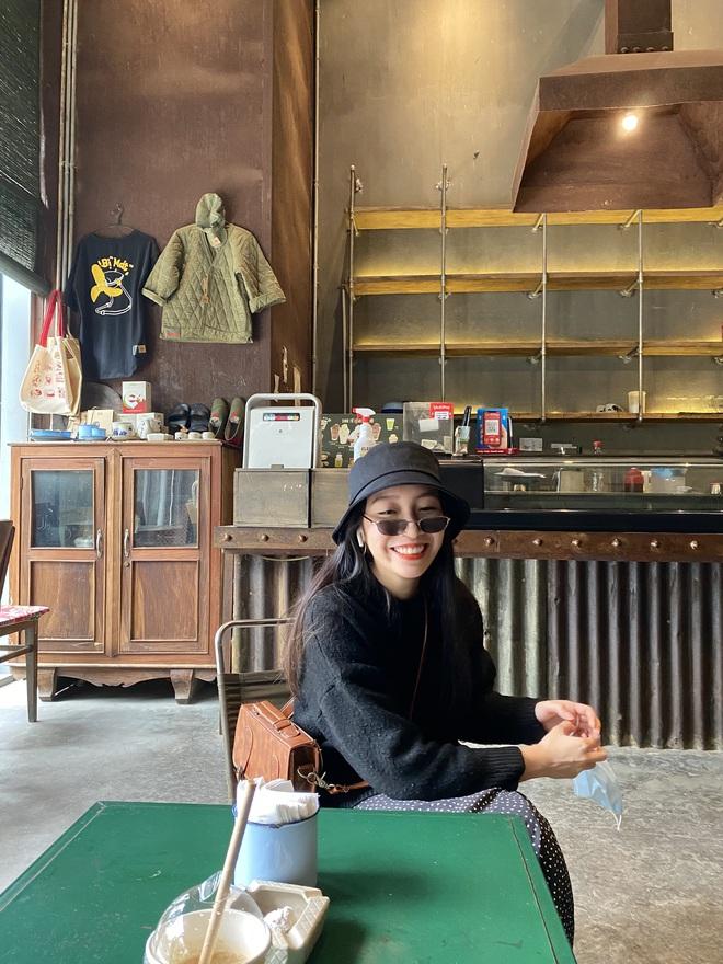 Mỹ Anh - con gái 18 tuổi của Mỹ Linh tiết lộ làm MV đầu tay chỉ với 1 triệu đồng, tham vọng trở thành nghệ sĩ độc lập - Ảnh 9.