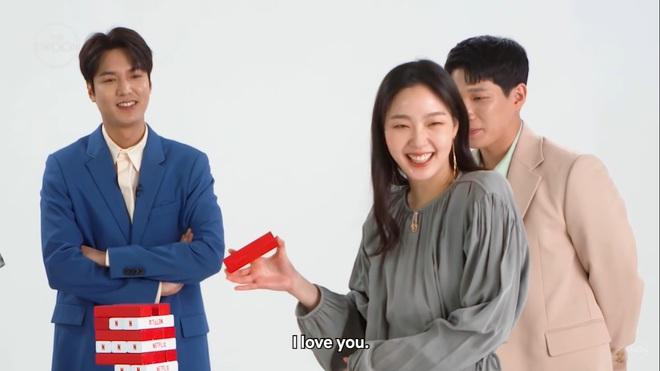Lee Min Ho bật mí câu thoại thích nhất Quân Vương Bất Diệt, nghe xong chịu không nổi luôn á! - Ảnh 9.