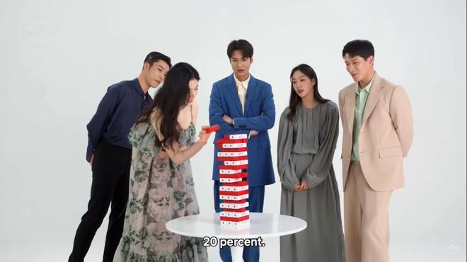 Lee Min Ho bật mí câu thoại thích nhất Quân Vương Bất Diệt, nghe xong chịu không nổi luôn á! - Ảnh 7.