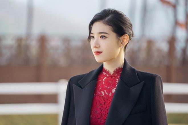 Lee Min Ho bật mí câu thoại thích nhất Quân Vương Bất Diệt, nghe xong chịu không nổi luôn á! - Ảnh 8.