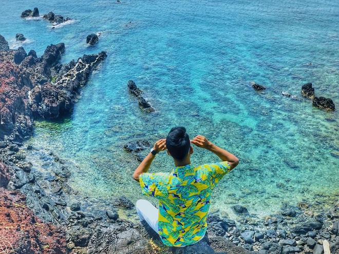 """5 thiên đường biển được mệnh danh """"tiểu Maldives"""" của Việt Nam: Chỗ nào cũng có làn nước xanh trong vắt, hè này phải check-in liền thôi! - Ảnh 19."""